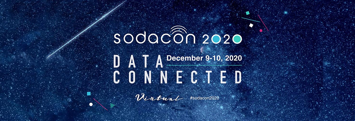 SODACON 2020