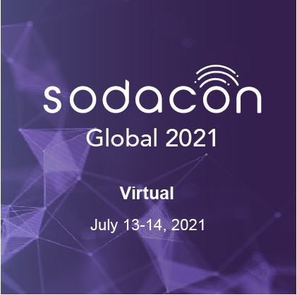SODACON GLOBAL - Virtual