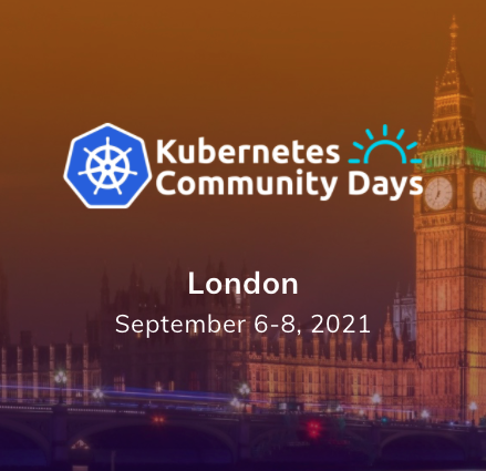 K8S Community Days - London