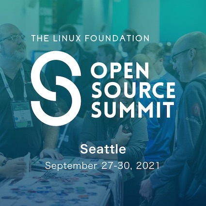 Open Source Summit + Embedded Linux Conference 2021