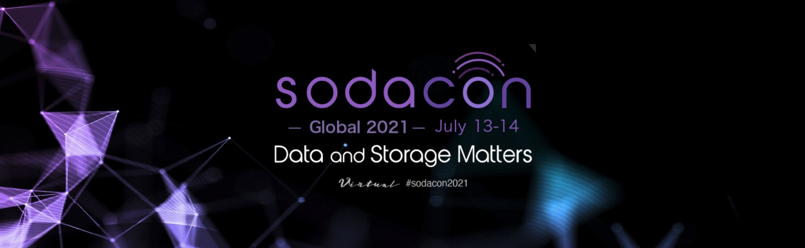 SODACON Global 2021